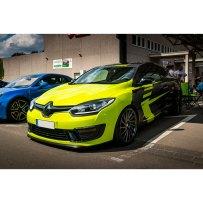 Renault Megane 3 GT - Renault meets Oberberg 2018