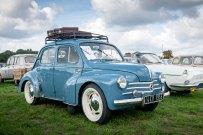 Renault 4CV - 4e Fête Renaultoloog