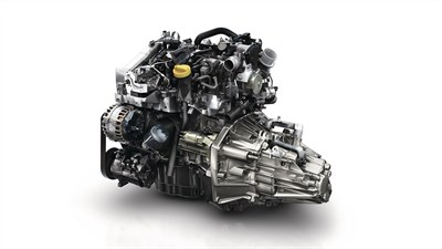 Duster Engine