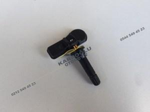 Captur Symbol Clio 4 Lastik Basınç Sensörü 407001628R 407005642R 407007932R 407009322R