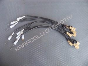Trafic Turbo Sıcaklık Sensörü 2.0 M9R 226408511R