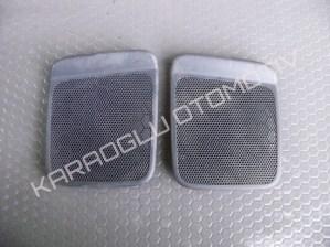 Clio Symbol Torpido Hoparlör Kapakları 7701206431