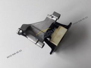 Clio III Üst Sağ Motor Takozu Motor Kulağı 1.5 Dci K9K 112106691R