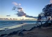 Carpenteria State Beach Campground