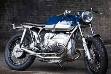 Untitled Motorcycles BMW