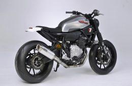 JvB Moto Super 7 Yamaha XSR900
