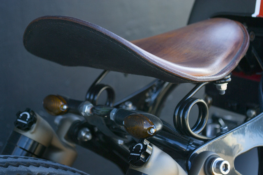Xcrambler Cycles BMW R100/7 RT 3 | CustomBike.cc