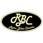 RETRO BIKES CROATIA logo