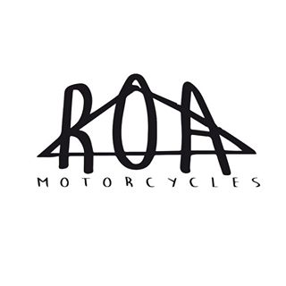 ROA Motorcycles logo