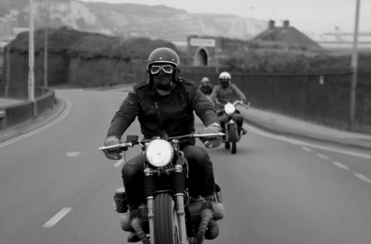 MotorCircus Manx Mission Classic TT   CustomBIKE.cc