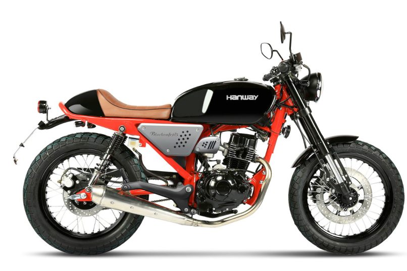 Best Retro 125cc Motorcycles The