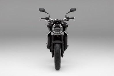 Honda 2018 CB1000R Grey Front