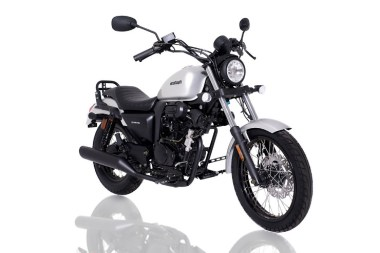 RETRO 125CC MOTORCYCLES 2018, THE BEST-LOOKING