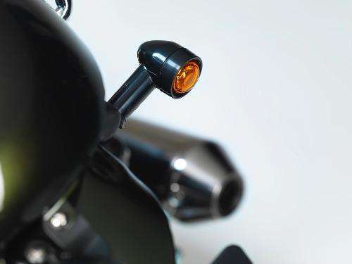 Bullit Motorcycles Spirit 125