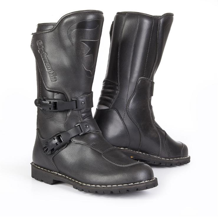 Stylemartin Matrix Boots