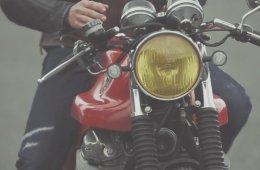Cafe Racer SSpirit Story