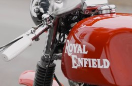 Royal Enfield GT Continental