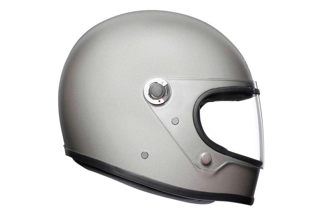 AGV X3000 MONO Matt Grey Helmet