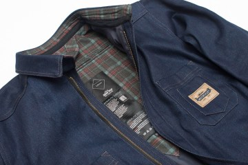CRAVE FOR RIDE MONTANA ARMALITH SHIRT