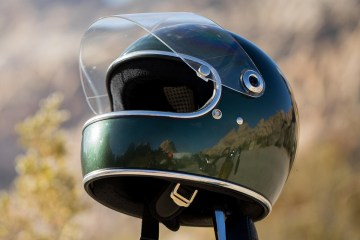 Biltwell Gringo S ECE Approved Helmet