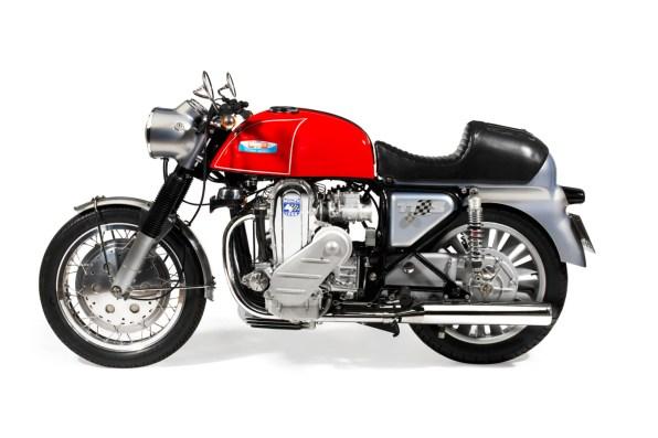 1970 Clymer Munch 1-177cc TTS Mammoth