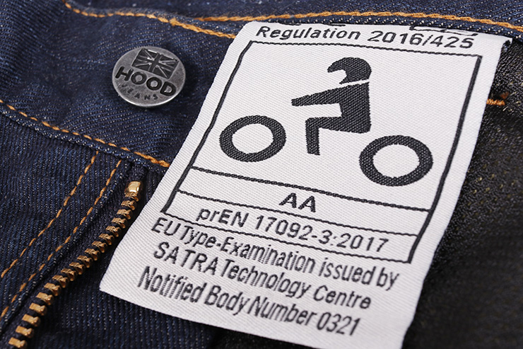 Motorcycle Gear Certification - understanding PPE regulations and CE Certification for bike gear