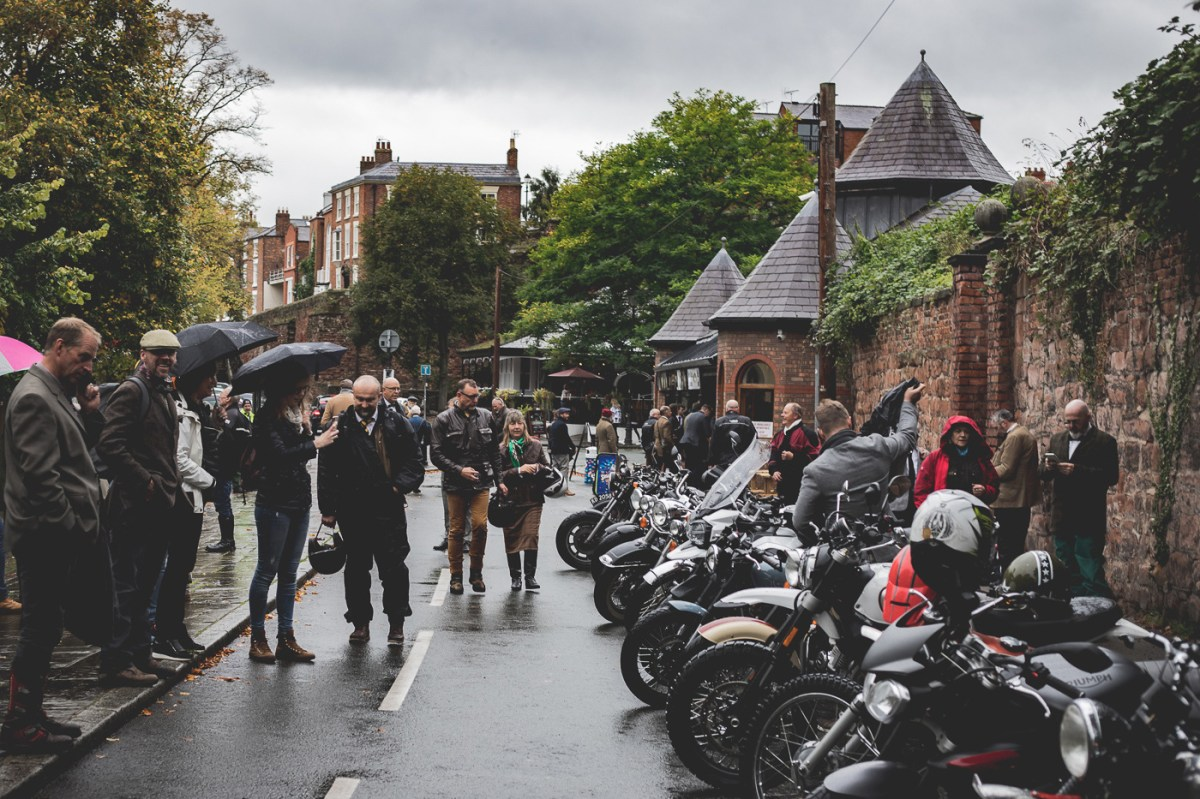 DGR 2019 Chester Riders