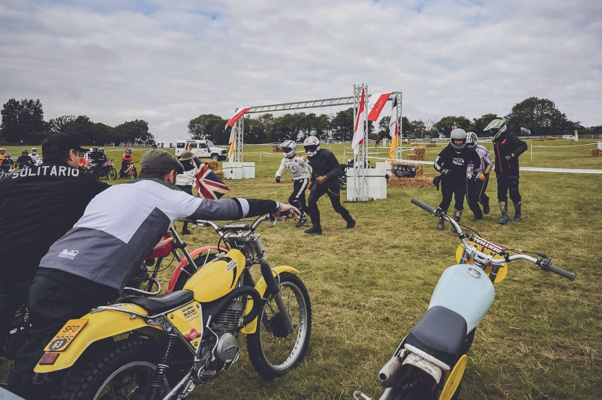 The Bike Shed Festival 2019   Malle Trails