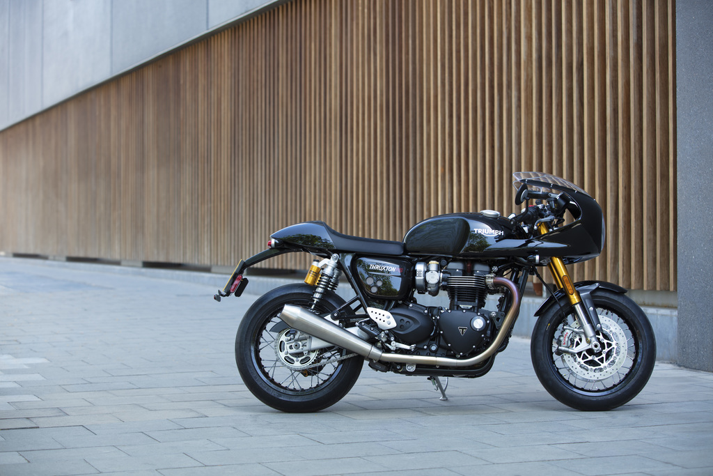 Triumph Thruxton-RS