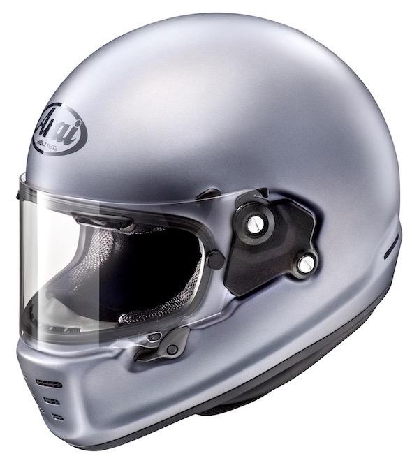 Arai Rapide Helmet Retro Motorcycle Helmet