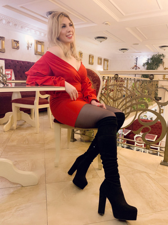 Anastasia russian dating blog