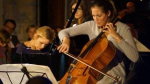 Béatrice Berrut - Piano & Camille Thomas - Violoncelle