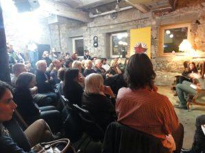 """Jugoslavija, moja dežela!"", Goran Vojnović | promocija"