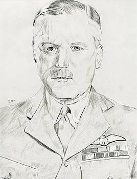 Bernard Freyberg