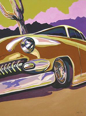 Painting Chrome Bumper : painting, chrome, bumper, Chrome, Bumper, Paintings, America