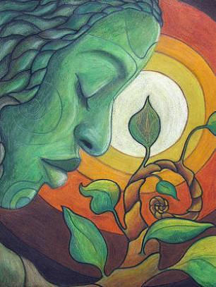 Spiritual Healing Drawings | Fine Art America