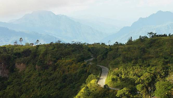 The Hills of Lunglei by Balaji Srinivasan