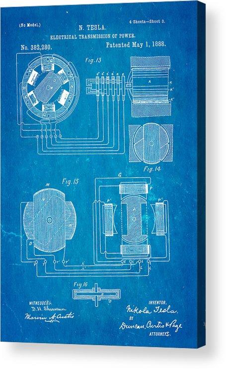 kunstplakate nikola tesla patents
