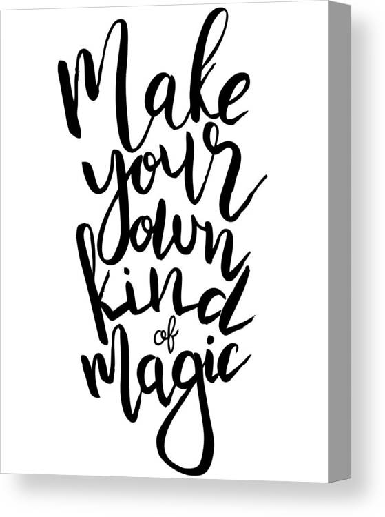 make your own kind