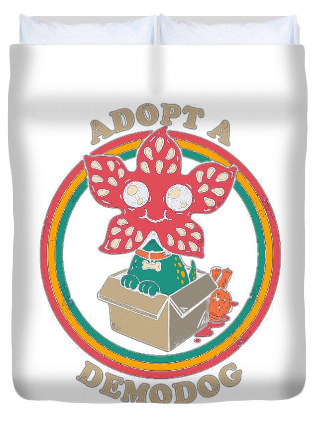 Indomaret Logo Vector : indomaret, vector, Demodog, Duvet, Cover, Indomaret, Jakal