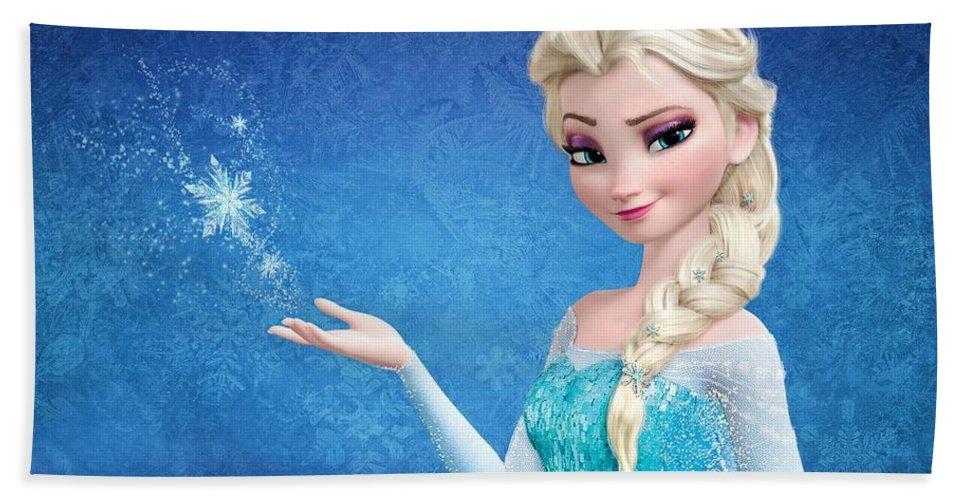 snow queen elsa frozen