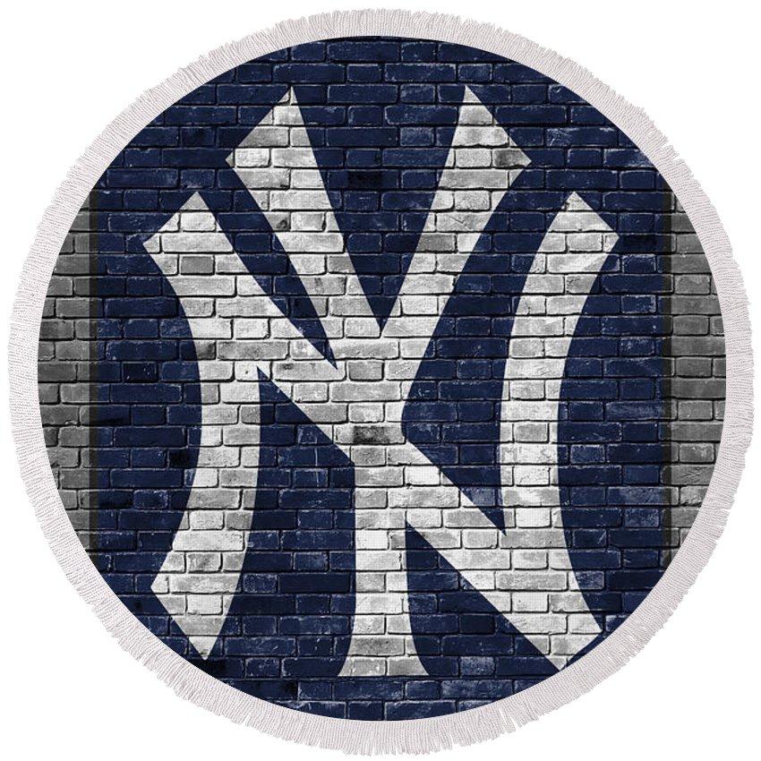 York Yankees Beach Towels Fine Art America