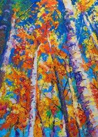 Canopy Art | Pixels