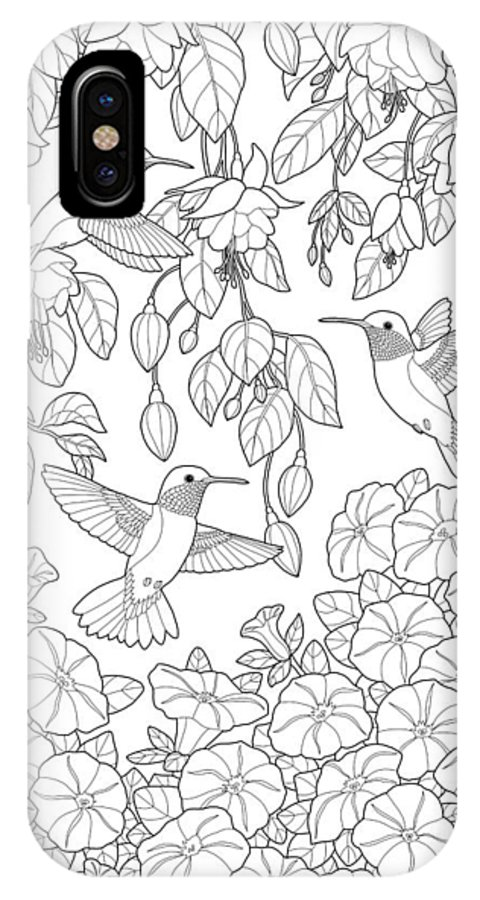 iphone coloring page # 16