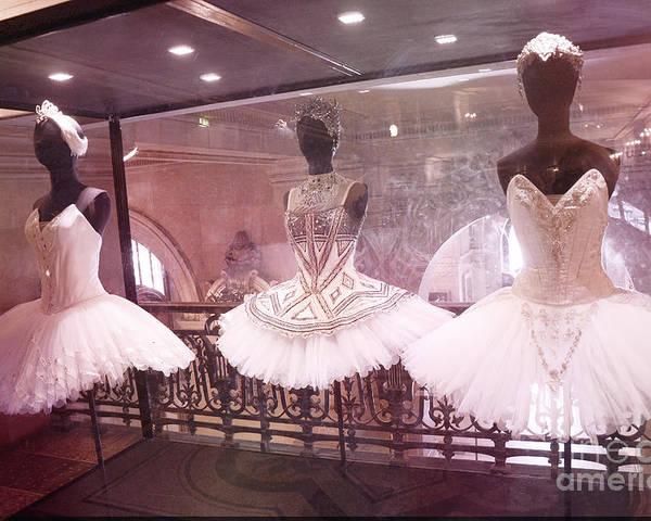 paris opera ballerina costumes