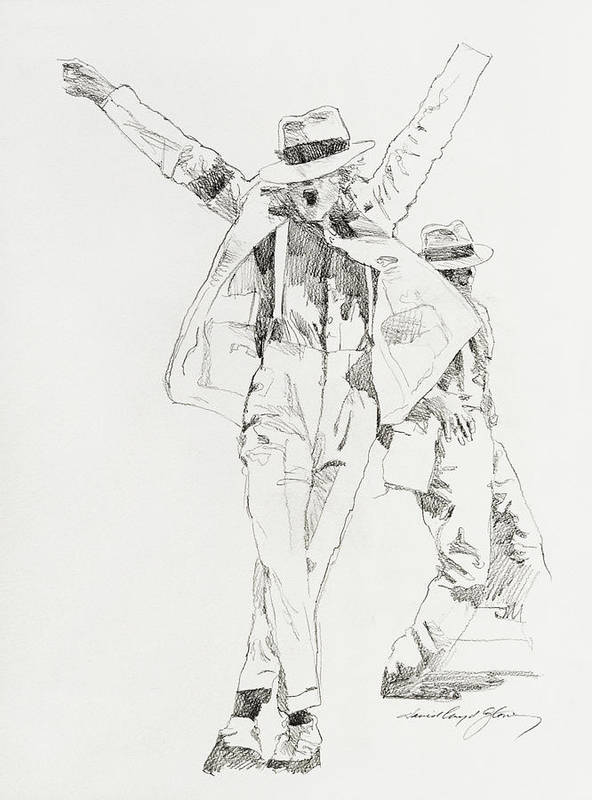 Famous People Drawings for Sale