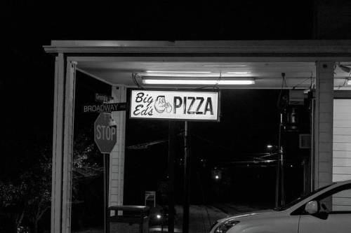 Big Ed's Pizza in Oak Ridge, TN.
