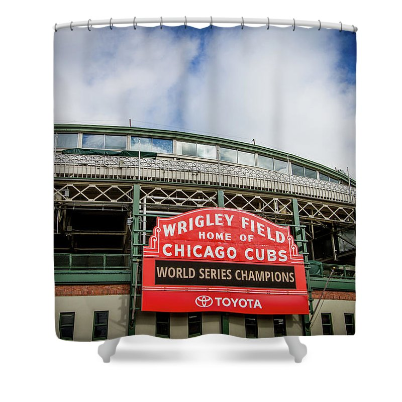 20 Chicago Cubs Curtains Pictures And Ideas On Weric