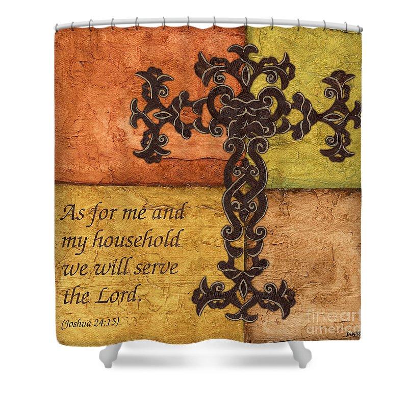 Bible Scripture Shower Curtains Fine Art America