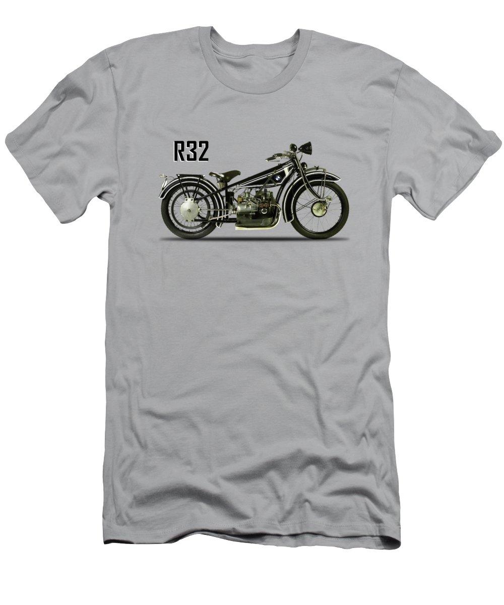 Bmw Motorcycle T-shirts Fine Art America